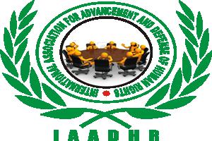 IAADHR